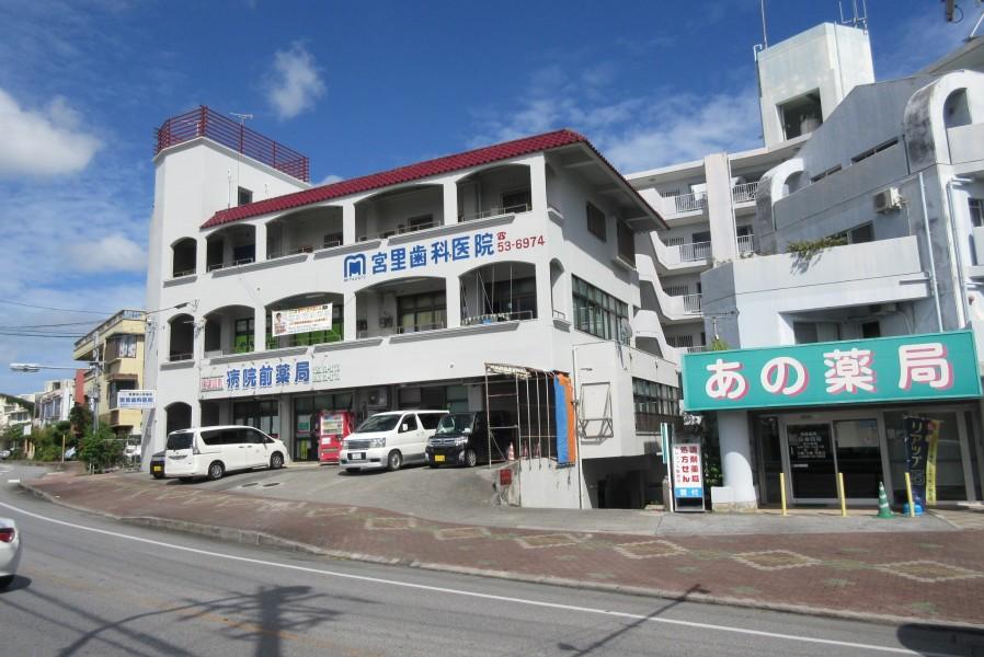北前広栄ビル